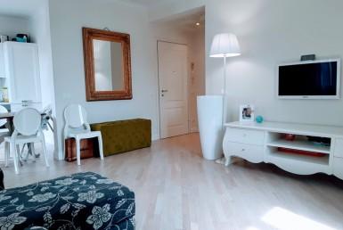 Appartamento Signorile Arredato e dal design moderno 7