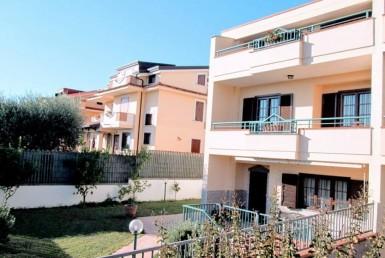 Villa Vista Reggia di Caserta 1